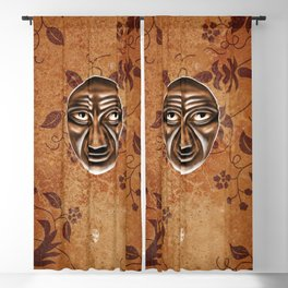 Tribe Blackout Curtain
