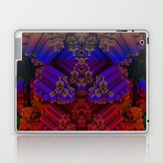 Discovery Zone Laptop & iPad Skin