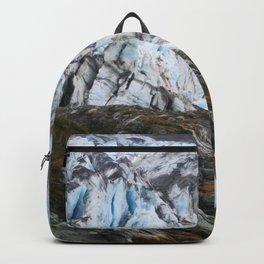 Glacier Bay National Park Alaska Wilderness Backpack