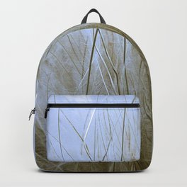 Feather Grass Backpack
