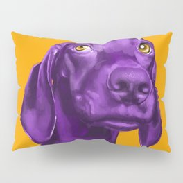 The Dogs: Guy 4 Pillow Sham