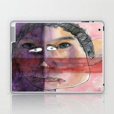I feel shy Laptop & iPad Skin