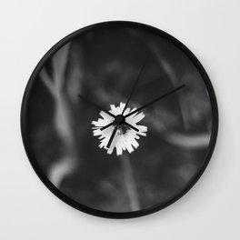Eternal Sleep Wall Clock