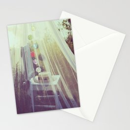 Summer Hideaway Stationery Cards