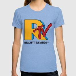 Reality Television T-shirt