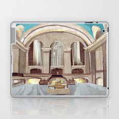 GCT Laptop & iPad Skin