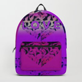 Nr. 655 Backpack