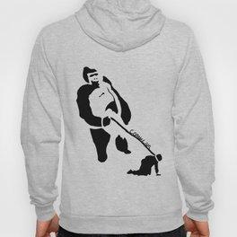 Gorillas Rule Hoody