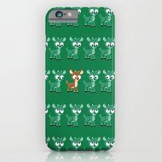 Look, it's Rudolph! (v2) iPhone 6s Slim Case