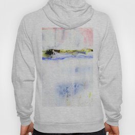 A Serene Life 5a by Kathy Morton Stanion Hoody