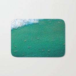 Surfing Day Bath Mat