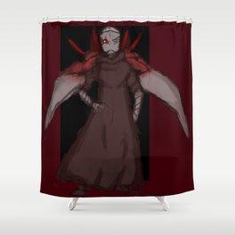 Yoshimura Shower Curtain