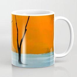 Sossusvlei, Namib Desert Coffee Mug