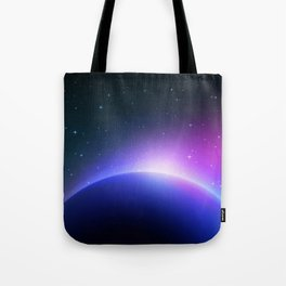 Give Me Space 2 Tote Bag