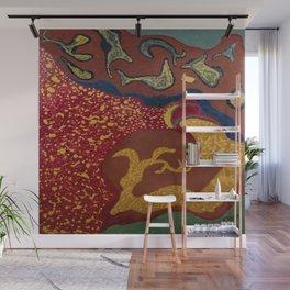 Euphoric Appetite Wall Mural