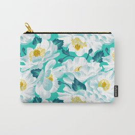 Mount Cook Lily Carry-All Pouch