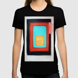 Living Rothko T-shirt