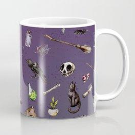 Witching Essentials Coffee Mug