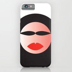 Hijab woman Slim Case iPhone 6s
