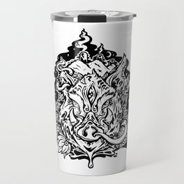 This is our Island Travel Mug