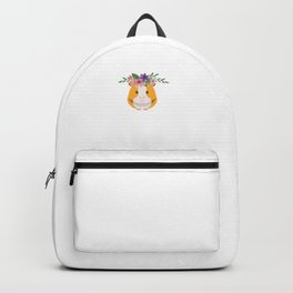 Guinea Pig Mama Perfect Gift For Mother's Day Backpack