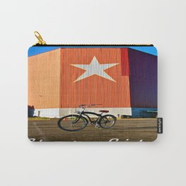 Nostalgic view Carry-All Pouch