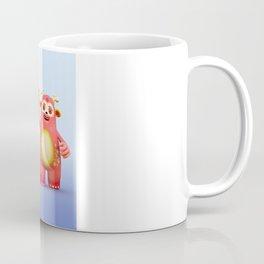 Woopee World Coffee Mug