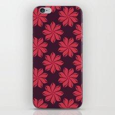 I Heart Patterns #004 iPhone & iPod Skin