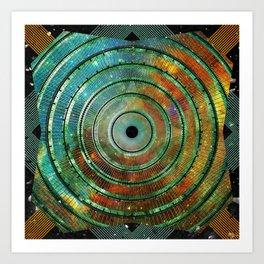 Cosmos MMXIII - 11 Art Print