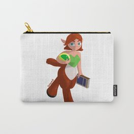 Elora the Faun vers 2 Carry-All Pouch