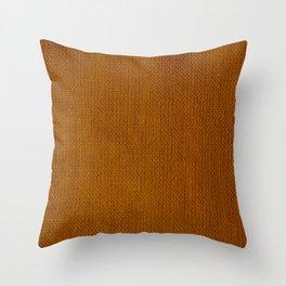 Fabric Texture Surface 37 Throw Pillow
