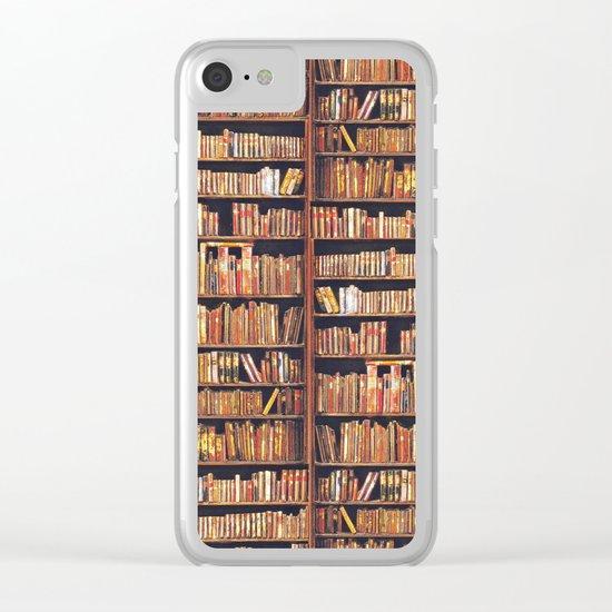 """'à sa liberté, à sa tranquillité et à son loisir""""' Clear iPhone Case"""