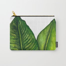 Tropical Collection part 1 Carry-All Pouch