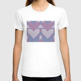 Violet Directions #society6 #violet #pattern T-shirt