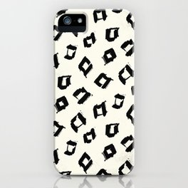 Popcorn iPhone Case