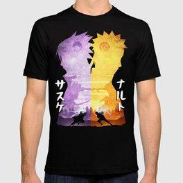 Minimalist Silhouette Rival T-shirt