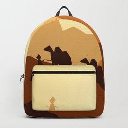 Desert Wnaderer Backpack