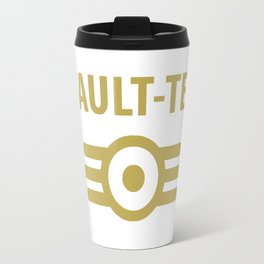 Vault Tec Travel Mug