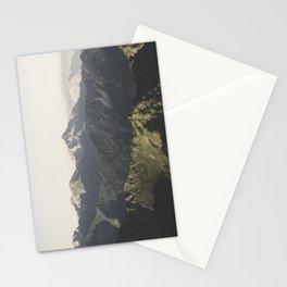 Wild Hearts - Landscape Photography Stationery Cards