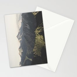 Wild Hearts - Landscape Photography Stationery Cards