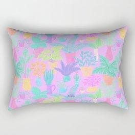 Plantasia Rectangular Pillow