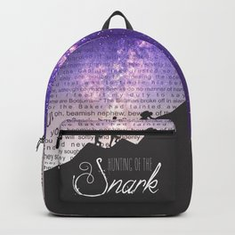 Hunting of the Snark Backpack