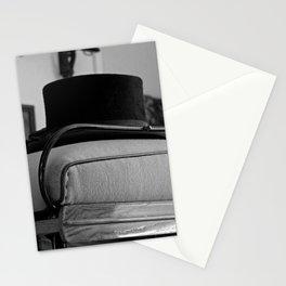 The Secrets of Casanova Stationery Cards