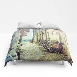 Vacancy at Provincetown Comforters
