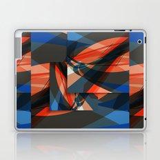 Abstract ARt Boards Laptop & iPad Skin