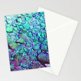 Rocks #1 Stationery Cards