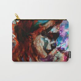 lady death Carry-All Pouch