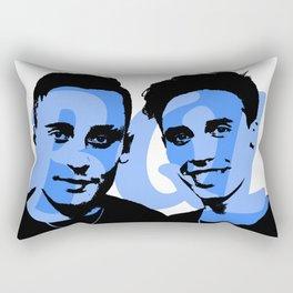 BQL Rectangular Pillow