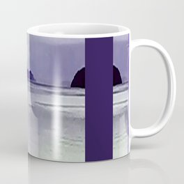 River View VI Coffee Mug