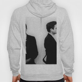 Johnny Cash Mug Shot Music lover Fan mugshot Hoody